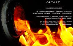 Jacart Gold Exchange Inc