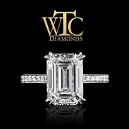 WTC Diamonds