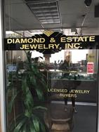 Jacob's Diamond and Estate Jewelry