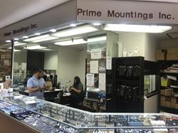 Prime Mountings Inc.
