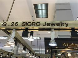 SIORO Wholesale Silver Jewelry - store image 1