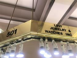 Levi Jewelry & Watches - store image 1