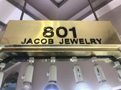 Jacob Jewelry Inc