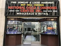 National Gold & Diamond Center, Inc.