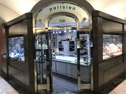 LA Parisien Design Company Inc
